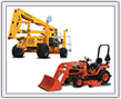 Equipment rentals in New Richmond WI