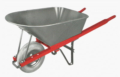 Where to find WHEELBARROW in New Richmond