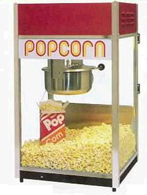 Where to find POPCORN MACHINE in New Richmond