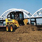 Where to rent LOADER, JD SKIDSTEER in Hudson Wisconsin, New Richmond WI, Baldwin WI, Clayton WI, Osceola WI