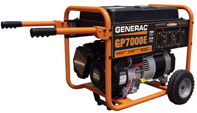 Where to find GENERATOR, 7.0KW GENERAC in New Richmond