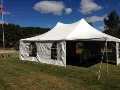 Where to rent TENT, 20  X 30  WHITE in New Richmond WI