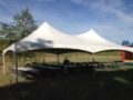 Where to rent TENT, 20 X 40 HI FRAME in New Richmond WI