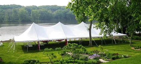Where to rent TENT, 60 X 100 in Hudson Wisconsin, New Richmond WI, Baldwin WI, Clayton WI, Osceola WI