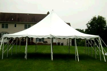 Where to rent TENT, 30 X 30 in Hudson Wisconsin, New Richmond WI, Baldwin WI, Clayton WI, Osceola WI