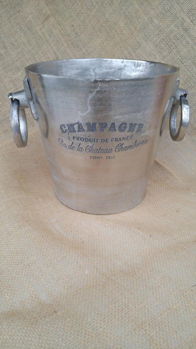 Where to find CHAMPAGNE WINE BUCKET SMALL in New Richmond