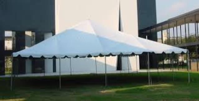 Where to find FRAME TENT, 30 X 30 in New Richmond