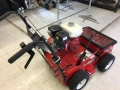 Where to rent SLIT SEEDER, POWER in New Richmond WI
