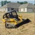 Where to rent LOADER, JD CT317 SKID W  TRACKS in New Richmond WI