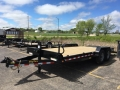 Where to rent TRAILER, 20  MEGA RAMP 14K in New Richmond WI